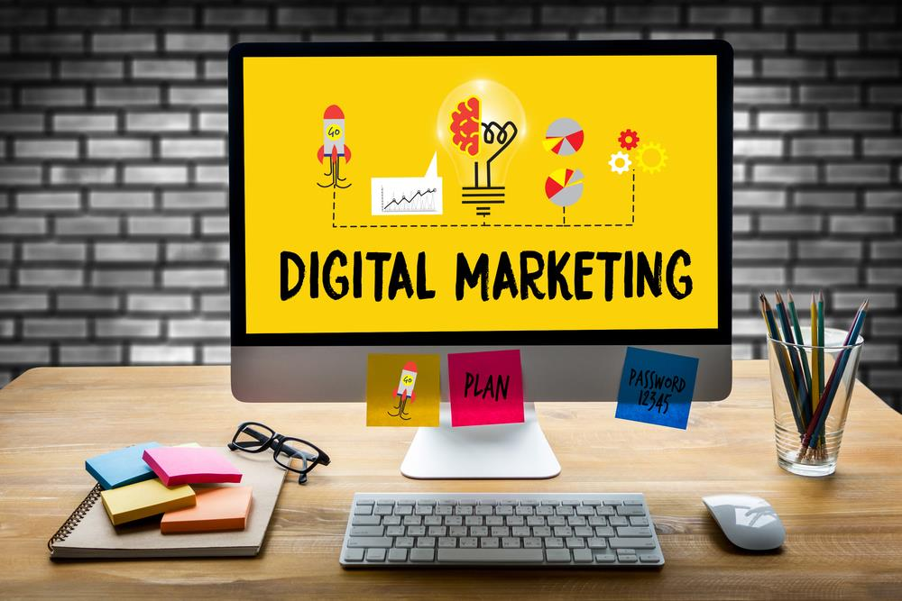 How to Find a Digital Marketing Company for your Business