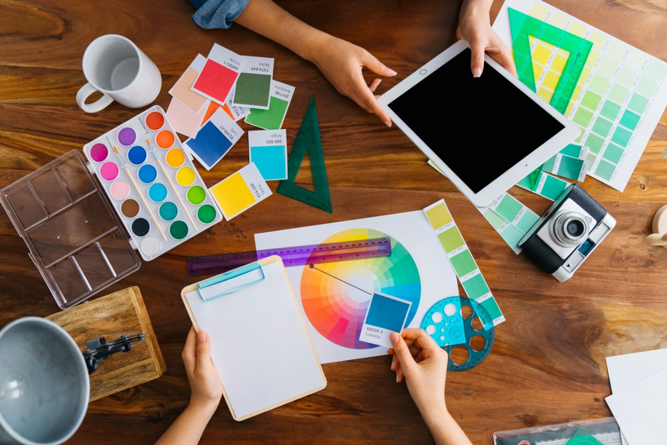 10 Most Popular Graphic Design Companies in the World